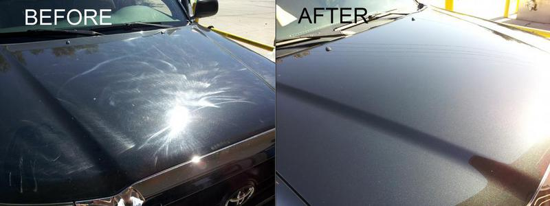 Rv Detailing Cape Coral